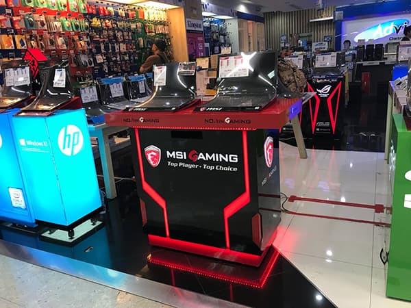 パソコン周辺機器を買いに|諸事情ありまして