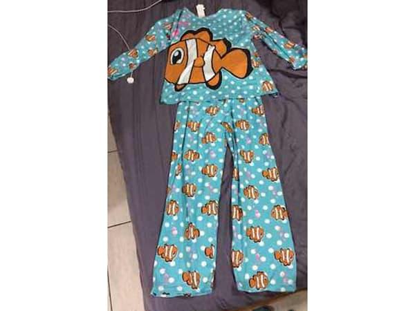 ダサいパジャマ2|諸事情ありまして