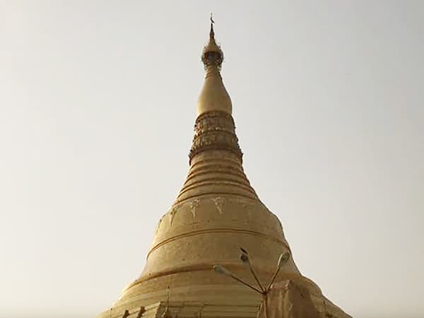 ミャンマー1日目 |諸事情ありまして