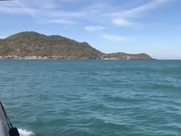 シーチャン島へ行った話ーその1|諸事情ありまして
