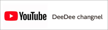 deedee-changnel|youtube